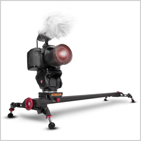 Alexander Perel Video Gear